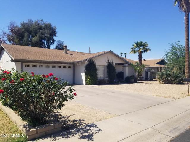 7610 N 34 Avenue, Phoenix, AZ 85051 (MLS #6218499) :: Yost Realty Group at RE/MAX Casa Grande