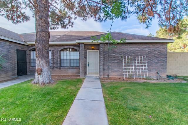 805 E Park Avenue, Gilbert, AZ 85234 (MLS #6218501) :: Yost Realty Group at RE/MAX Casa Grande