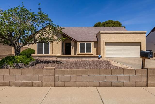 8832 W Hazelwood Street, Phoenix, AZ 85037 (MLS #6218512) :: Yost Realty Group at RE/MAX Casa Grande