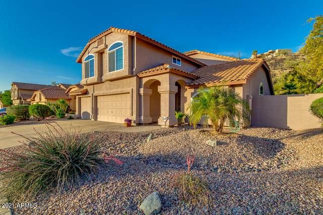 1624 W Acoma Drive, Phoenix, AZ 85023 (MLS #6218514) :: Yost Realty Group at RE/MAX Casa Grande
