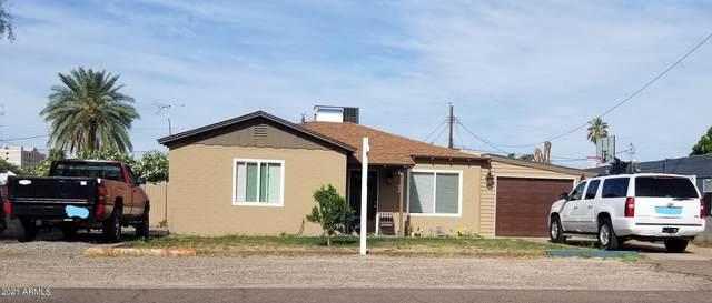 430 N 42ND Street, Phoenix, AZ 85008 (MLS #6218524) :: Yost Realty Group at RE/MAX Casa Grande
