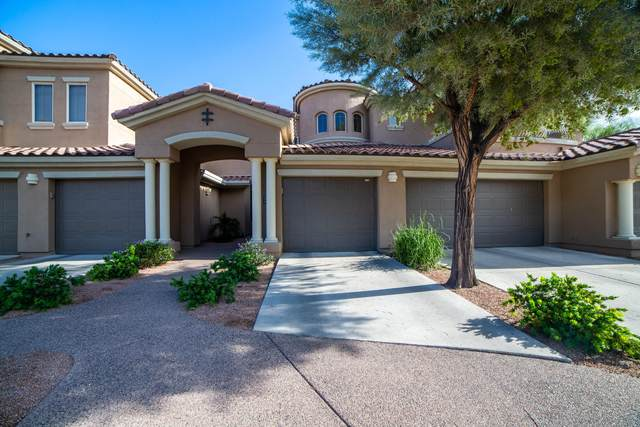 11000 N 77TH Place #2023, Scottsdale, AZ 85260 (MLS #6218529) :: Long Realty West Valley