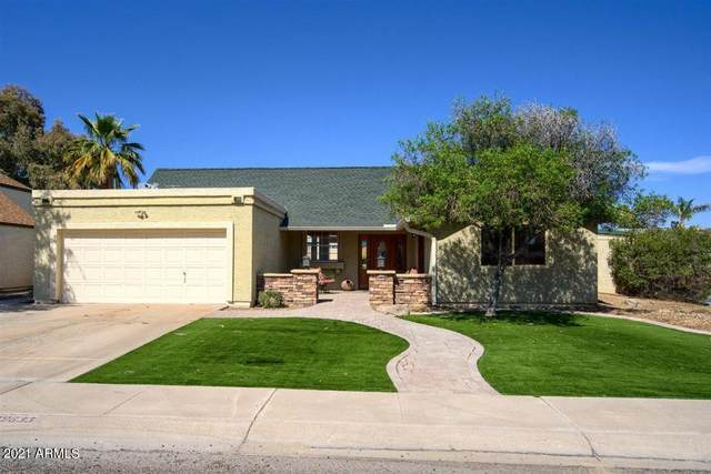 19633 N 8TH Place, Phoenix, AZ 85024 (MLS #6218531) :: Devor Real Estate Associates