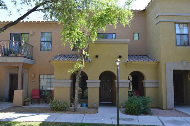 1702 E Bell Road #173, Phoenix, AZ 85022 (MLS #6218559) :: Yost Realty Group at RE/MAX Casa Grande