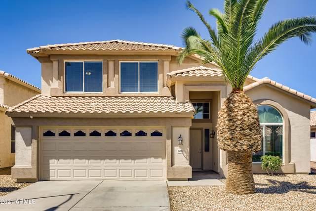 16234 N 1ST Drive, Phoenix, AZ 85023 (MLS #6218566) :: Yost Realty Group at RE/MAX Casa Grande