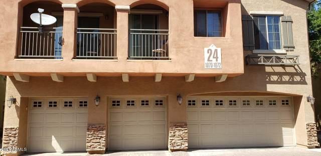2150 E Bell Road #1070, Phoenix, AZ 85022 (MLS #6218574) :: Yost Realty Group at RE/MAX Casa Grande