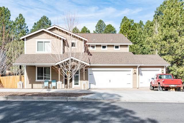 5053 S Topaz Road, Flagstaff, AZ 86005 (MLS #6218578) :: Yost Realty Group at RE/MAX Casa Grande