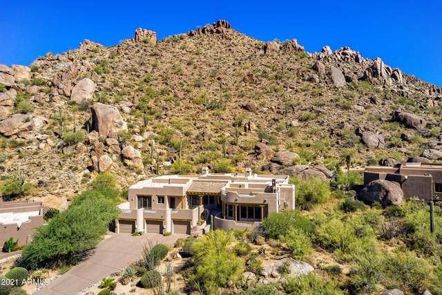 24372 N 113TH Place, Scottsdale, AZ 85255 (MLS #6218582) :: My Home Group