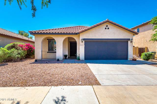 2527 W Saint Catherine Avenue, Phoenix, AZ 85041 (MLS #6218584) :: Yost Realty Group at RE/MAX Casa Grande