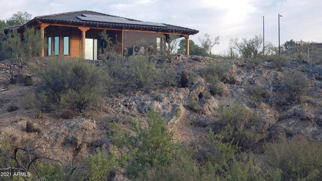 1285 S Lazy Fox Road, Wickenburg, AZ 85390 (MLS #6218594) :: West Desert Group | HomeSmart