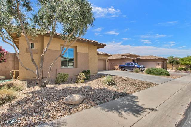 29260 N 70TH Avenue, Peoria, AZ 85383 (MLS #6218598) :: Howe Realty