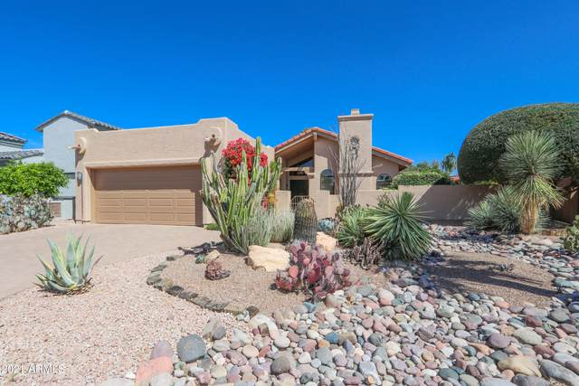 26209 S Cloverland Drive, Sun Lakes, AZ 85248 (MLS #6218608) :: Long Realty West Valley