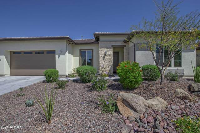 29865 N 133RD Avenue, Peoria, AZ 85383 (#6218615) :: The Josh Berkley Team