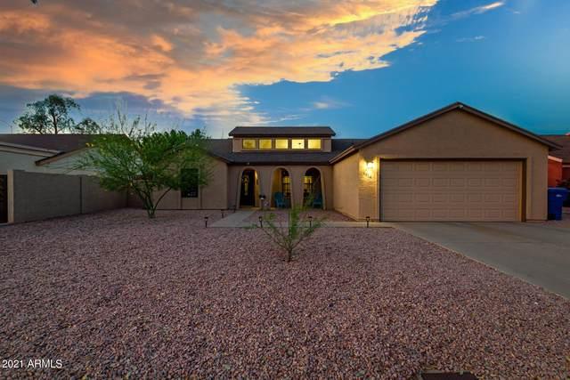 4814 E Glencove Circle, Mesa, AZ 85205 (MLS #6218618) :: Yost Realty Group at RE/MAX Casa Grande