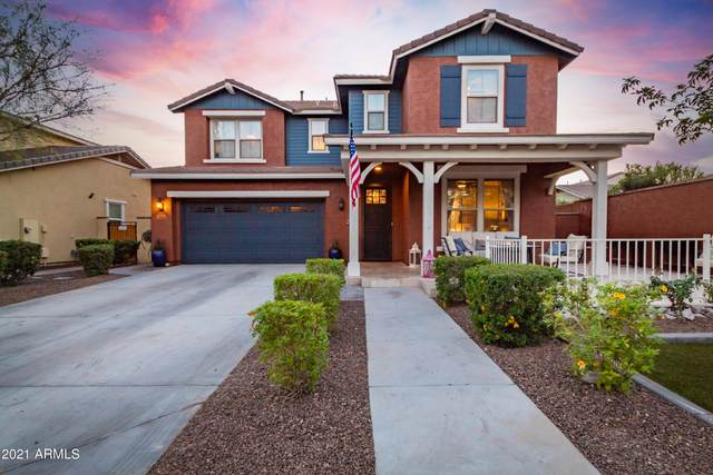 12358 N 151ST Drive, Surprise, AZ 85379 (MLS #6218636) :: Yost Realty Group at RE/MAX Casa Grande
