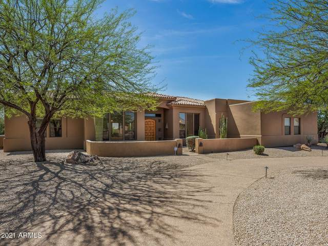 6775 E Pinnacle Vista Drive, Scottsdale, AZ 85266 (MLS #6218640) :: Keller Williams Realty Phoenix