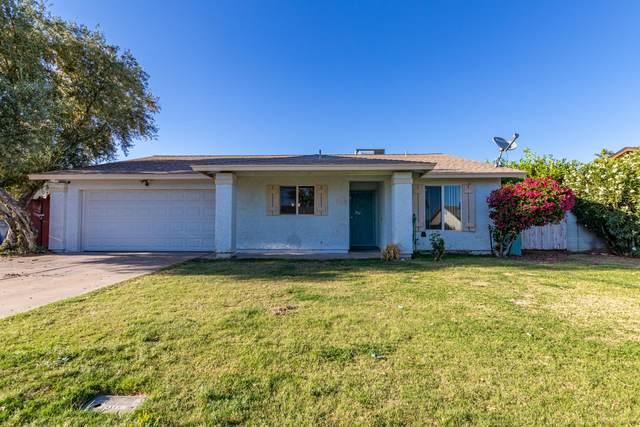 1628 E Hampton Avenue, Mesa, AZ 85204 (MLS #6218649) :: Yost Realty Group at RE/MAX Casa Grande