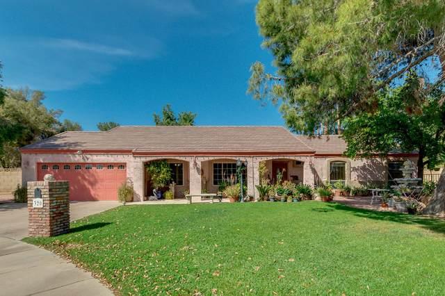 Phoenix, AZ 85021 :: Yost Realty Group at RE/MAX Casa Grande