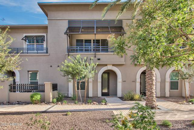 6565 E Thomas Road #1090, Scottsdale, AZ 85251 (MLS #6218656) :: Executive Realty Advisors