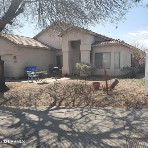2624 N 63RD Avenue, Phoenix, AZ 85035 (MLS #6218659) :: The Property Partners at eXp Realty