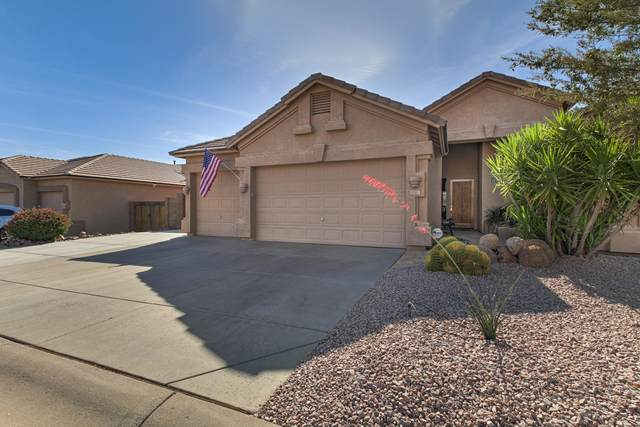 2446 N Travis, Mesa, AZ 85207 (MLS #6218661) :: Executive Realty Advisors