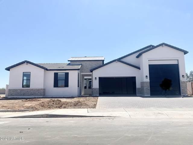 1368 E Fortuna Court, San Tan Valley, AZ 85140 (MLS #6218663) :: Yost Realty Group at RE/MAX Casa Grande