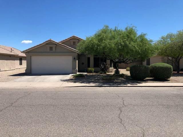 13021 N 30TH Street, Phoenix, AZ 85032 (MLS #6218665) :: Executive Realty Advisors