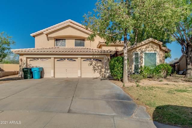 24835 N 43RD Drive, Glendale, AZ 85310 (MLS #6218667) :: The Copa Team | The Maricopa Real Estate Company