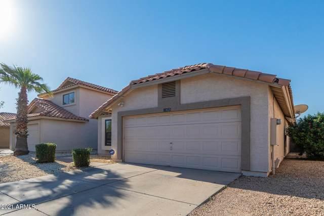 11625 W Sage Drive, Avondale, AZ 85392 (MLS #6218668) :: Executive Realty Advisors