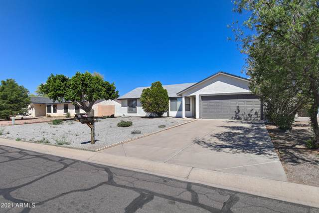 11046 E Wier Avenue, Mesa, AZ 85208 (MLS #6218673) :: Executive Realty Advisors
