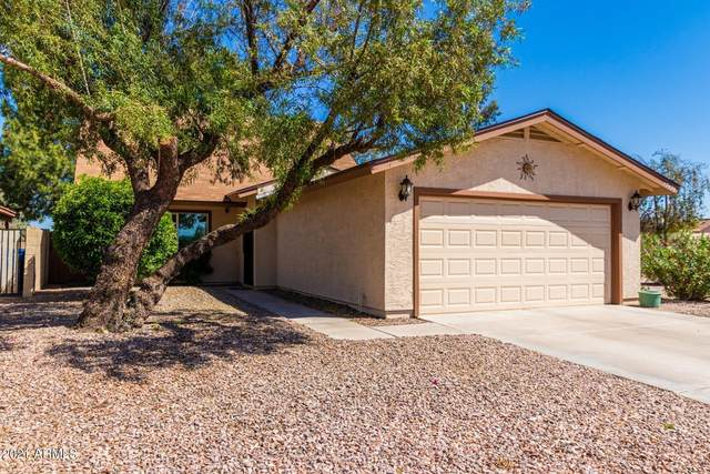 13428 E Chicago Street, Chandler, AZ 85225 (MLS #6218685) :: Yost Realty Group at RE/MAX Casa Grande
