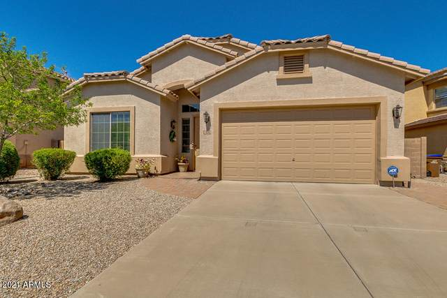 3254 W White Canyon Road, San Tan Valley, AZ 85142 (MLS #6218687) :: Yost Realty Group at RE/MAX Casa Grande