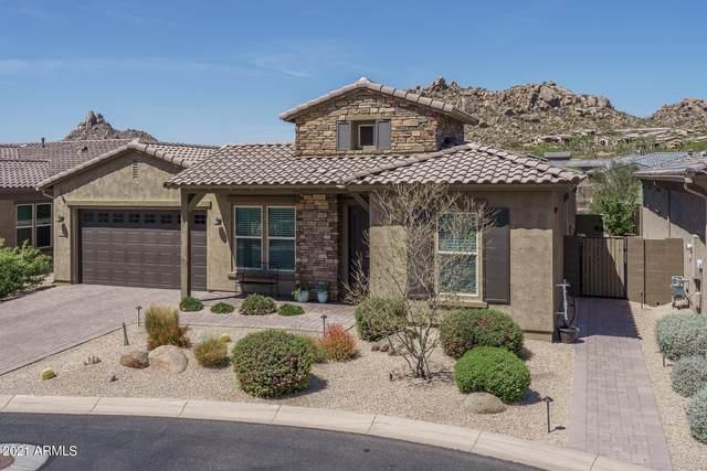 27240 N 110TH Place, Scottsdale, AZ 85262 (MLS #6218689) :: Keller Williams Realty Phoenix