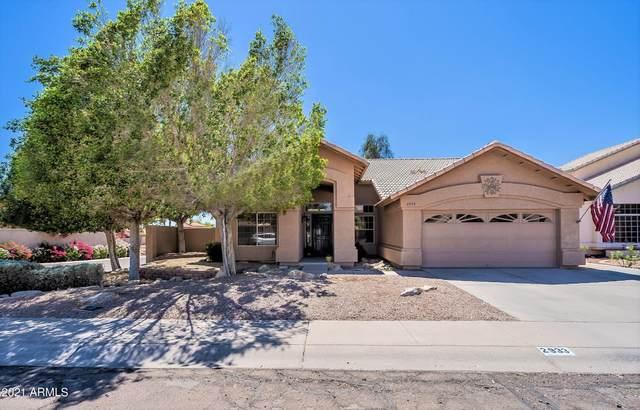 2933 E Verbena Drive, Phoenix, AZ 85048 (MLS #6218693) :: Yost Realty Group at RE/MAX Casa Grande