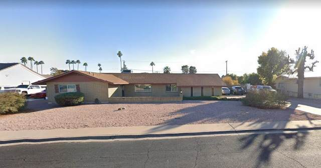 645 E Draper Street, Mesa, AZ 85203 (MLS #6218694) :: Yost Realty Group at RE/MAX Casa Grande