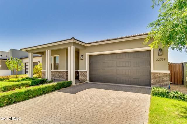 22759 E Via Del Sol, Queen Creek, AZ 85142 (MLS #6218698) :: The Property Partners at eXp Realty