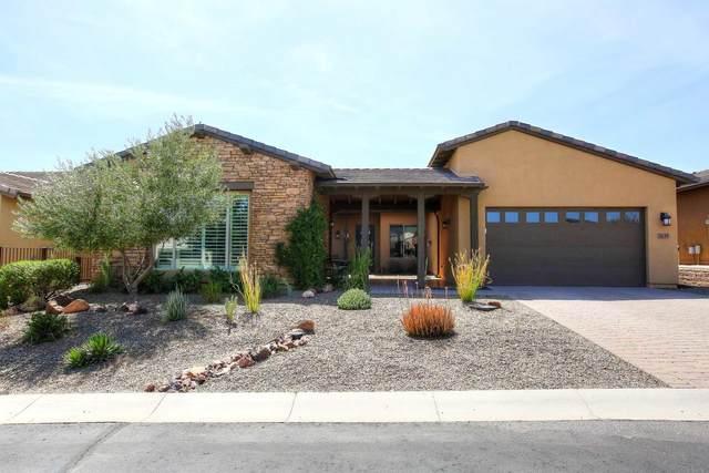 3235 Rising Sun Ridge, Wickenburg, AZ 85390 (MLS #6218700) :: Executive Realty Advisors