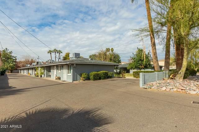 3426 N 38TH Street #2, Phoenix, AZ 85018 (MLS #6218704) :: Maison DeBlanc Real Estate
