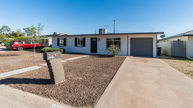 1225 E Wagon Wheel Drive, Phoenix, AZ 85020 (MLS #6218714) :: Yost Realty Group at RE/MAX Casa Grande