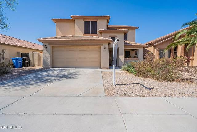 6546 S 44TH Avenue, Laveen, AZ 85339 (MLS #6218719) :: Yost Realty Group at RE/MAX Casa Grande