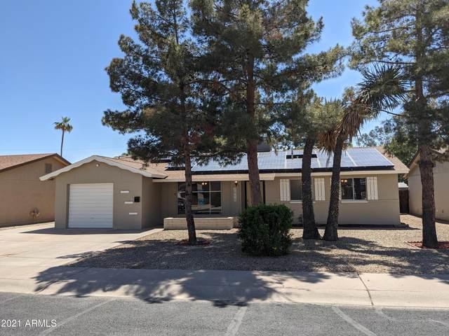 2515 W Dahlia Drive, Phoenix, AZ 85029 (MLS #6218720) :: Yost Realty Group at RE/MAX Casa Grande
