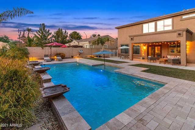 2993 N Coconut Court, Casa Grande, AZ 85122 (MLS #6218739) :: Yost Realty Group at RE/MAX Casa Grande