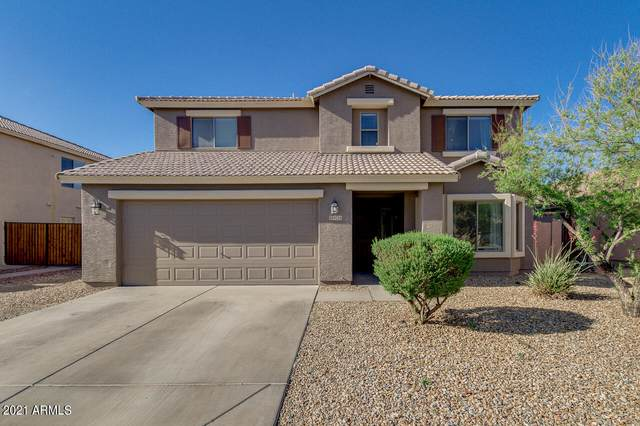 9724 W Riverside Avenue, Tolleson, AZ 85353 (MLS #6218748) :: Keller Williams Realty Phoenix
