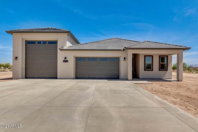 371 S Brian Court, Casa Grande, AZ 85194 (MLS #6218757) :: Yost Realty Group at RE/MAX Casa Grande