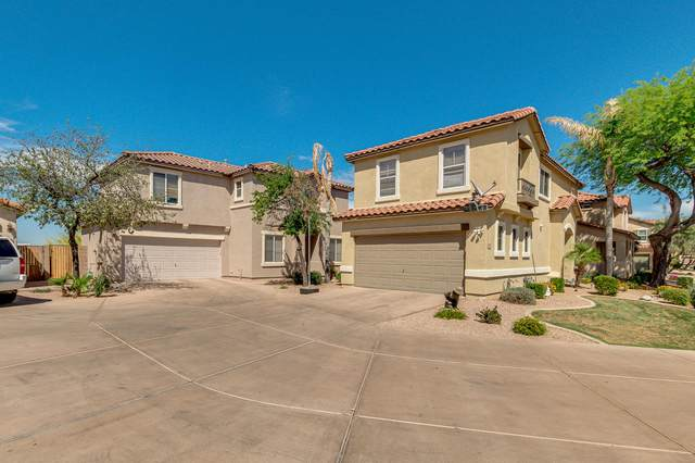 612 E El Prado Road, Chandler, AZ 85225 (#6218758) :: The Josh Berkley Team