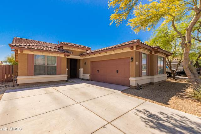 15951 W Yavapai Street, Goodyear, AZ 85338 (MLS #6218761) :: Hurtado Homes Group