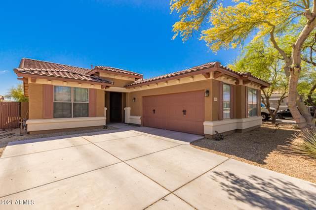 15951 W Yavapai Street, Goodyear, AZ 85338 (MLS #6218761) :: The Daniel Montez Real Estate Group