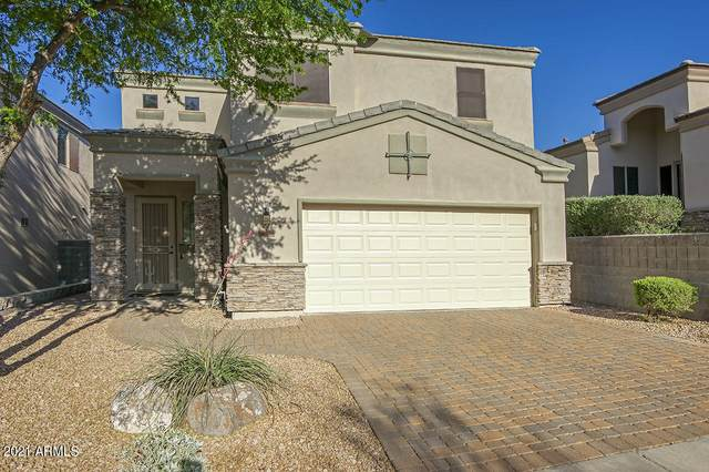 12819 N 18TH Place, Phoenix, AZ 85022 (MLS #6218776) :: Yost Realty Group at RE/MAX Casa Grande