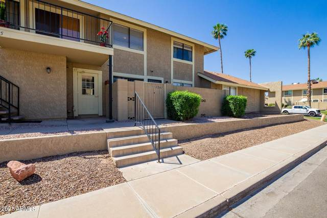 1261 N 84th Place, Scottsdale, AZ 85257 (MLS #6218788) :: Yost Realty Group at RE/MAX Casa Grande