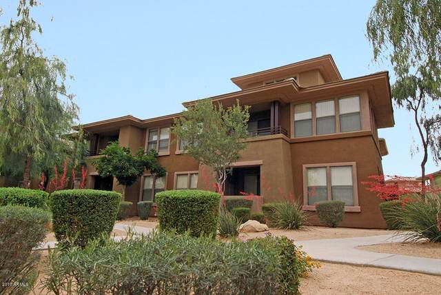 20100 N 78TH Place #1041, Scottsdale, AZ 85255 (MLS #6218794) :: Devor Real Estate Associates